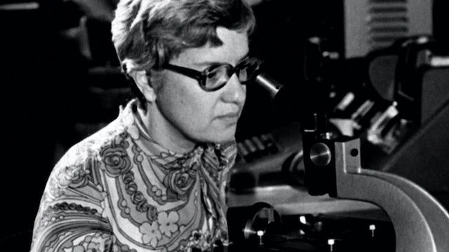 How Vera Rubin Found the First Direct Evidence for Dark Matter | Great Minds