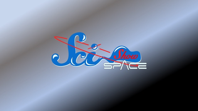 SciShow Space