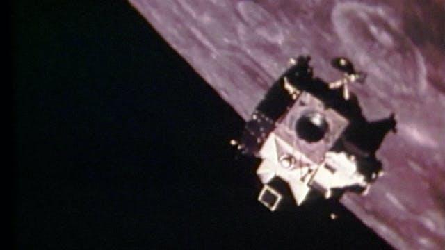 Apollo 11 | For All Mankind