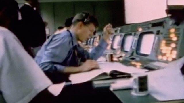 Apollo 13   Houston, We've Got a Problem