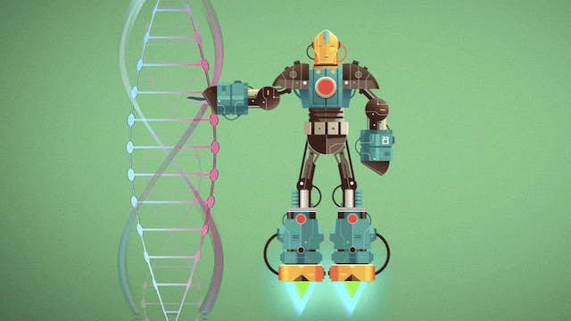 CRISPR | A Gene-Editing Superpower