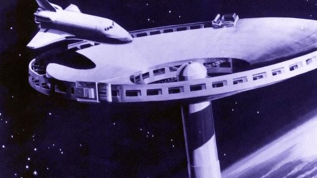 Launching Our Dreams: A Shuttle Retrospective