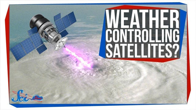 Could We Build Weather-Controlling Sa...