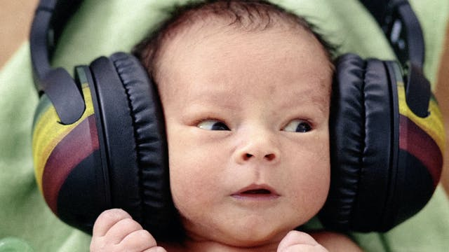Does Music Really Make Babies Smarter?