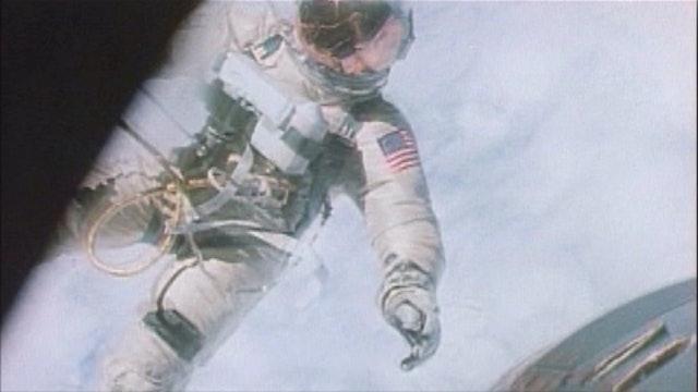 The NASA Files