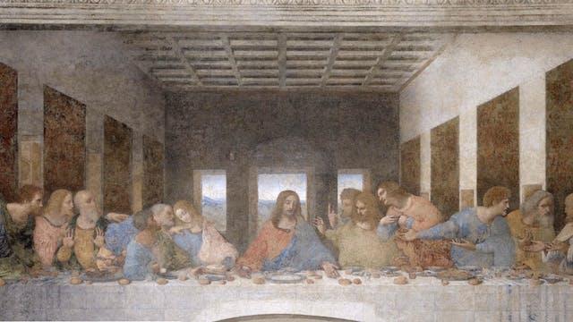 Great Minds | Leonardo da Vinci