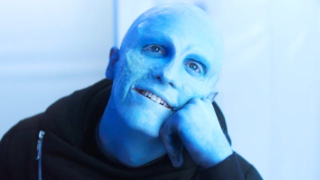 Alientologists