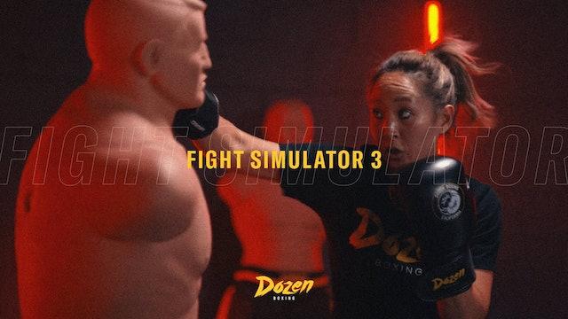 Week 3 – Day 5 (Fight Simulator 3)