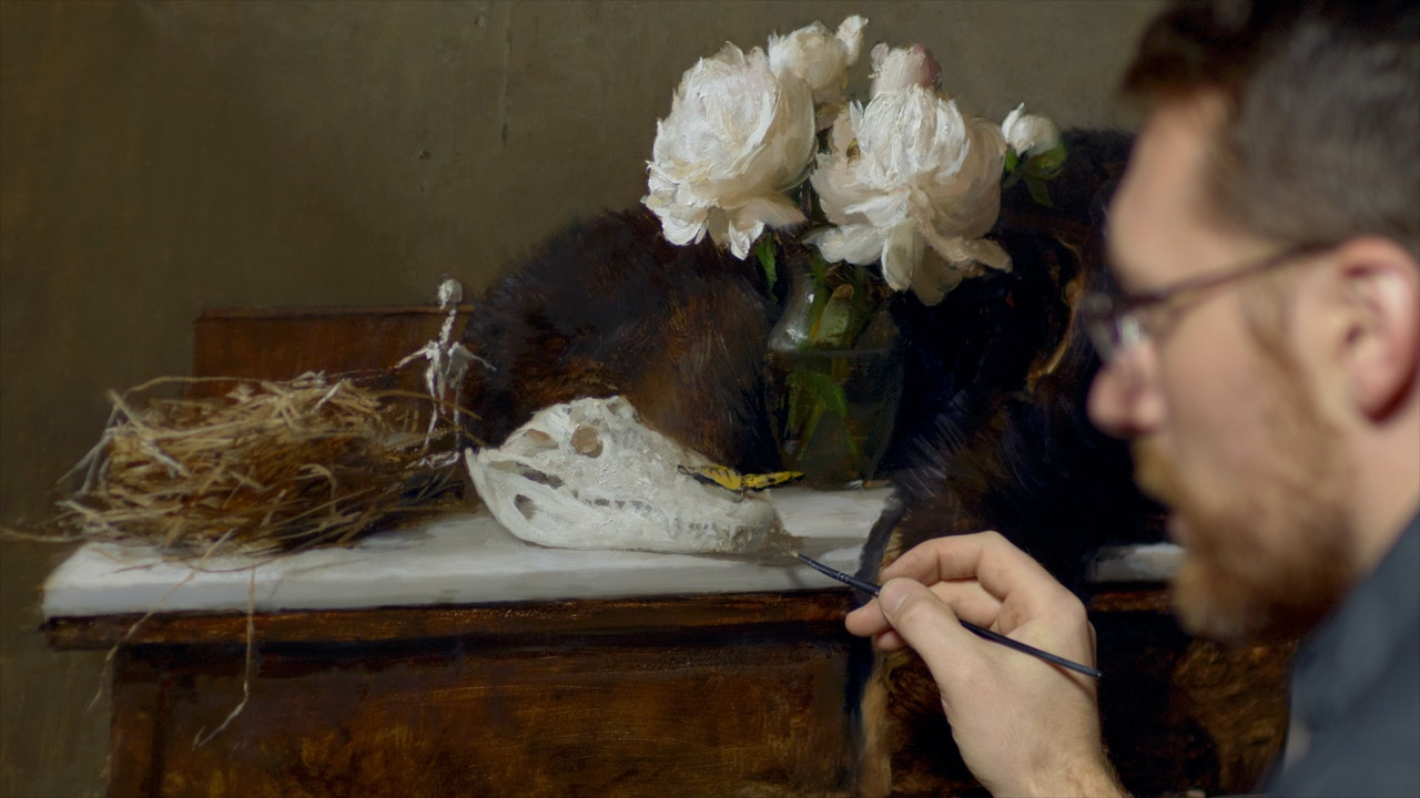 The Naturalist Still Life, With Michael Klein