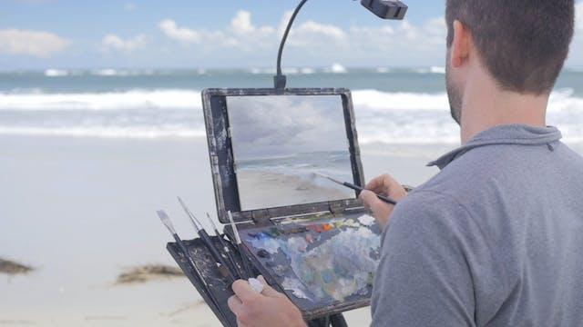 Essentials Of Plein Air Painting, Louis Carr