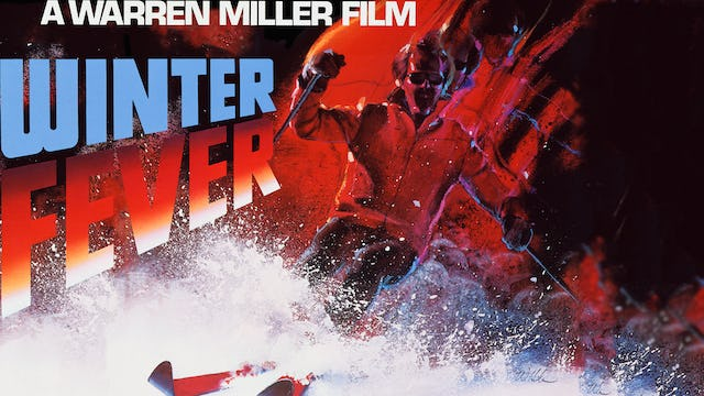 Warren Miller's Winter Fever