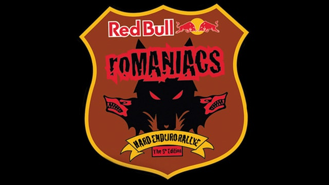 Red Bull Romaniacs 5th Edition