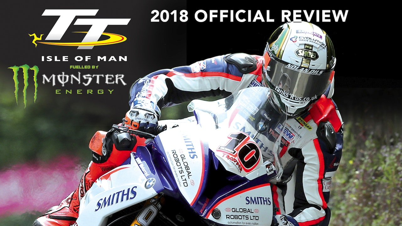 Isle of Man TT Review 2018