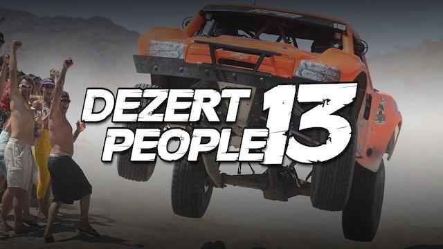 Dezert People 13