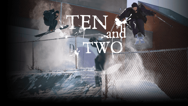 Ten and Two