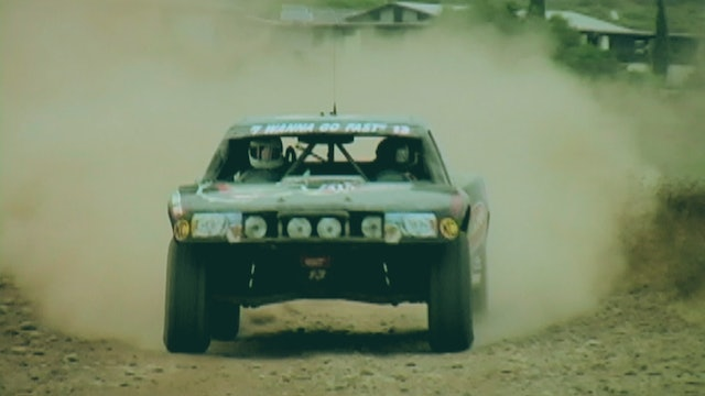 Severe Offroad 4