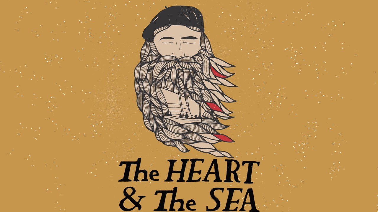 The Heart & The Sea
