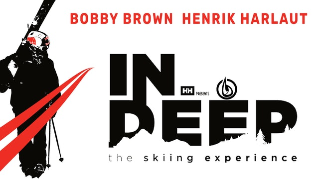 In Deep: The Skiing Experience