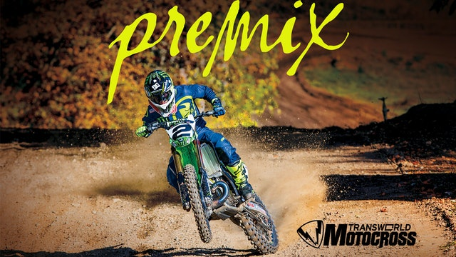 TWMX Premix