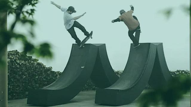 Transworld Skateboarding's Skate and Create 2