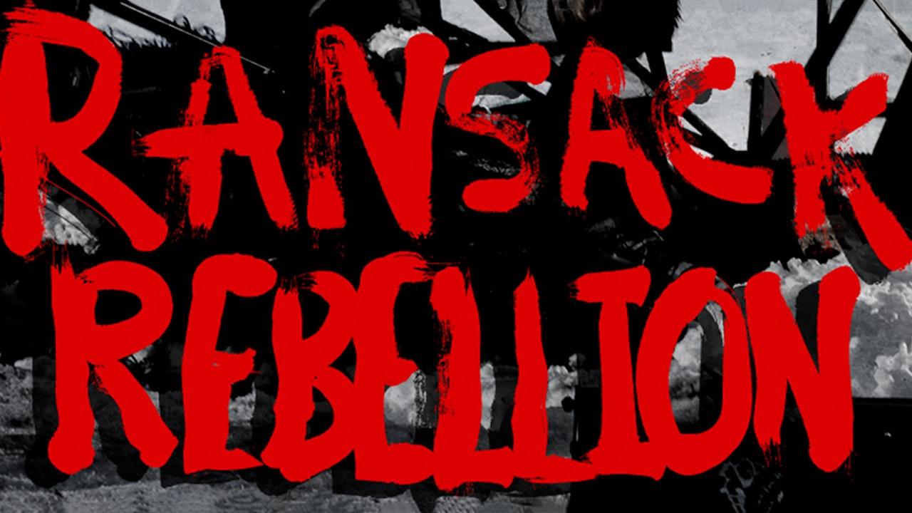 Ransack Rebellion