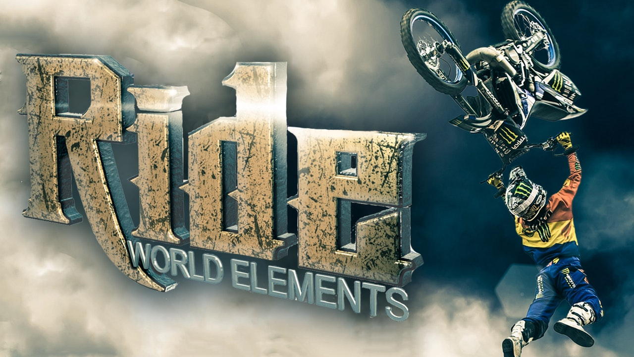Ride: World Elements