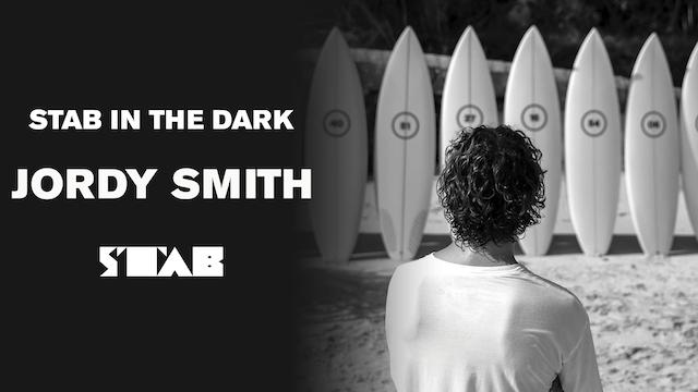 Stab in the Dark: Jordy Smith