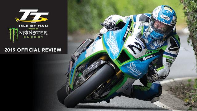 Isle of Man TT Review 2019