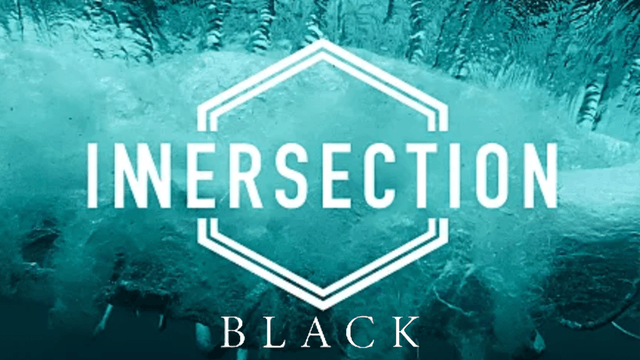 Innersection: Black
