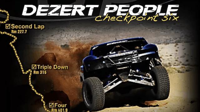 Dezert People 6