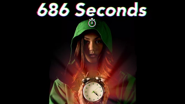 686 Seconds
