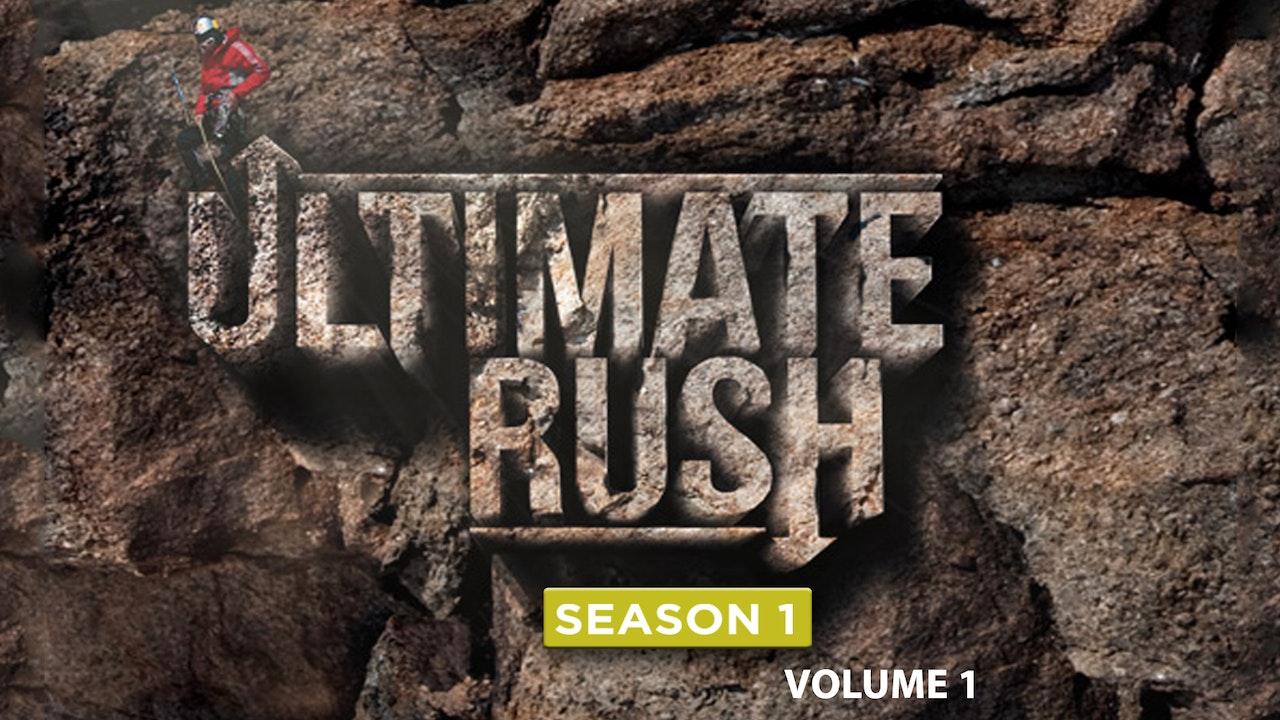 Red Bull Ultimate Rush, Volume 1