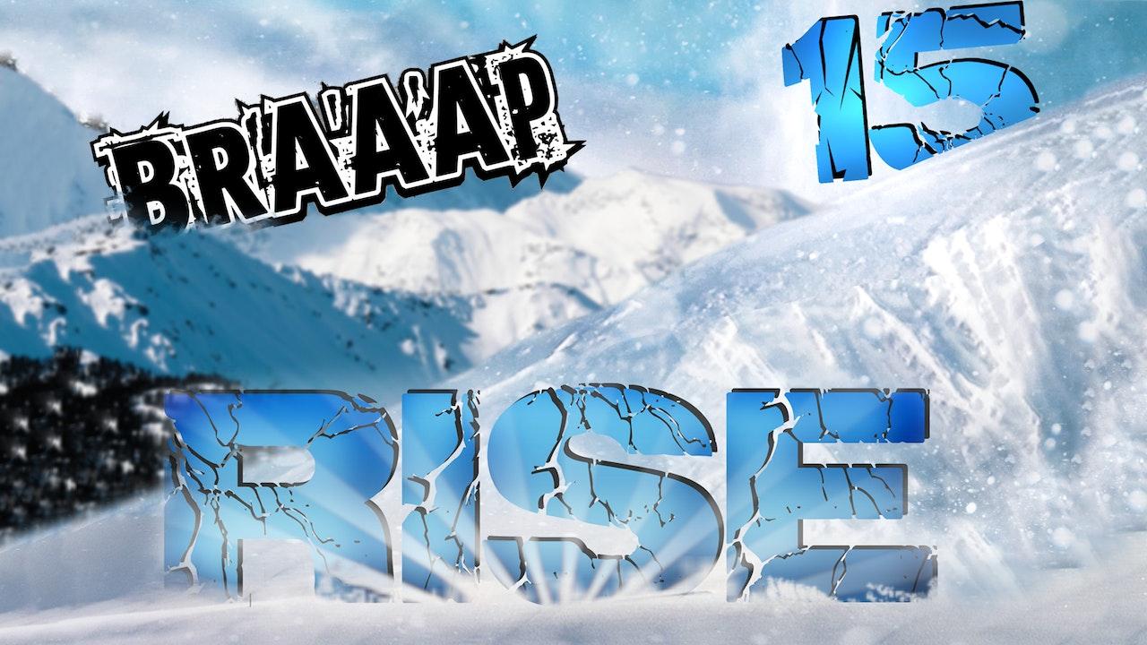 Braaap 15