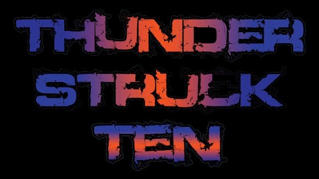 Thunderstruck 10
