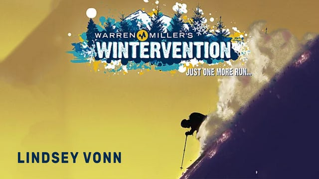 Warren Miller's Wintervention