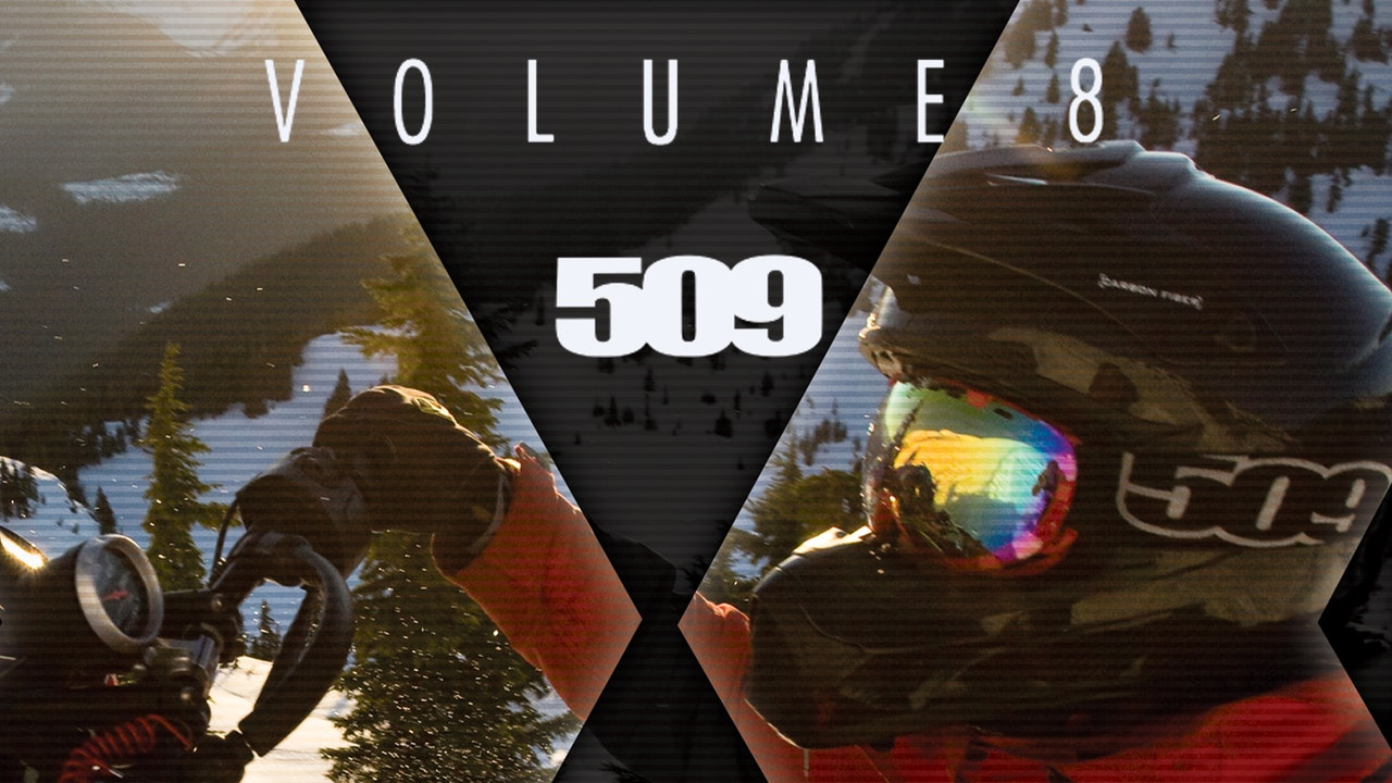 509 Films: Volume 8