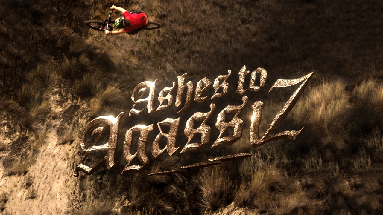 Ashes to Agassiz