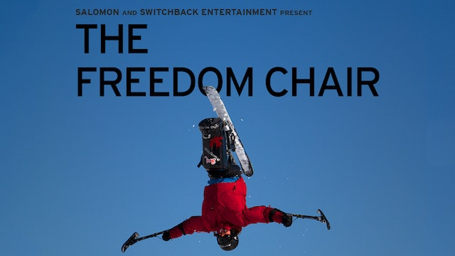 The Freedom Chair