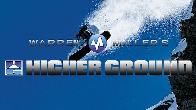 Warren Miller's Higher Ground