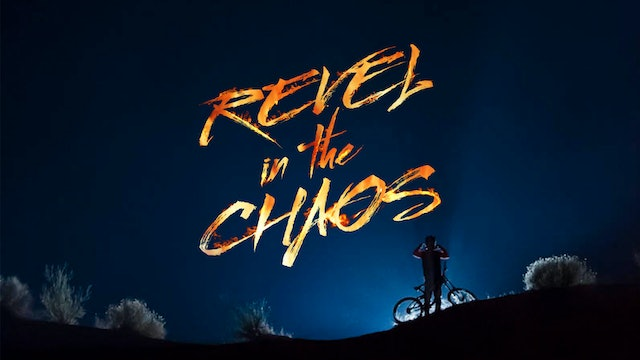 Revel In The Chaos