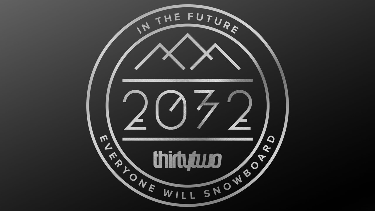 2032: The ThirtyTwo Movie