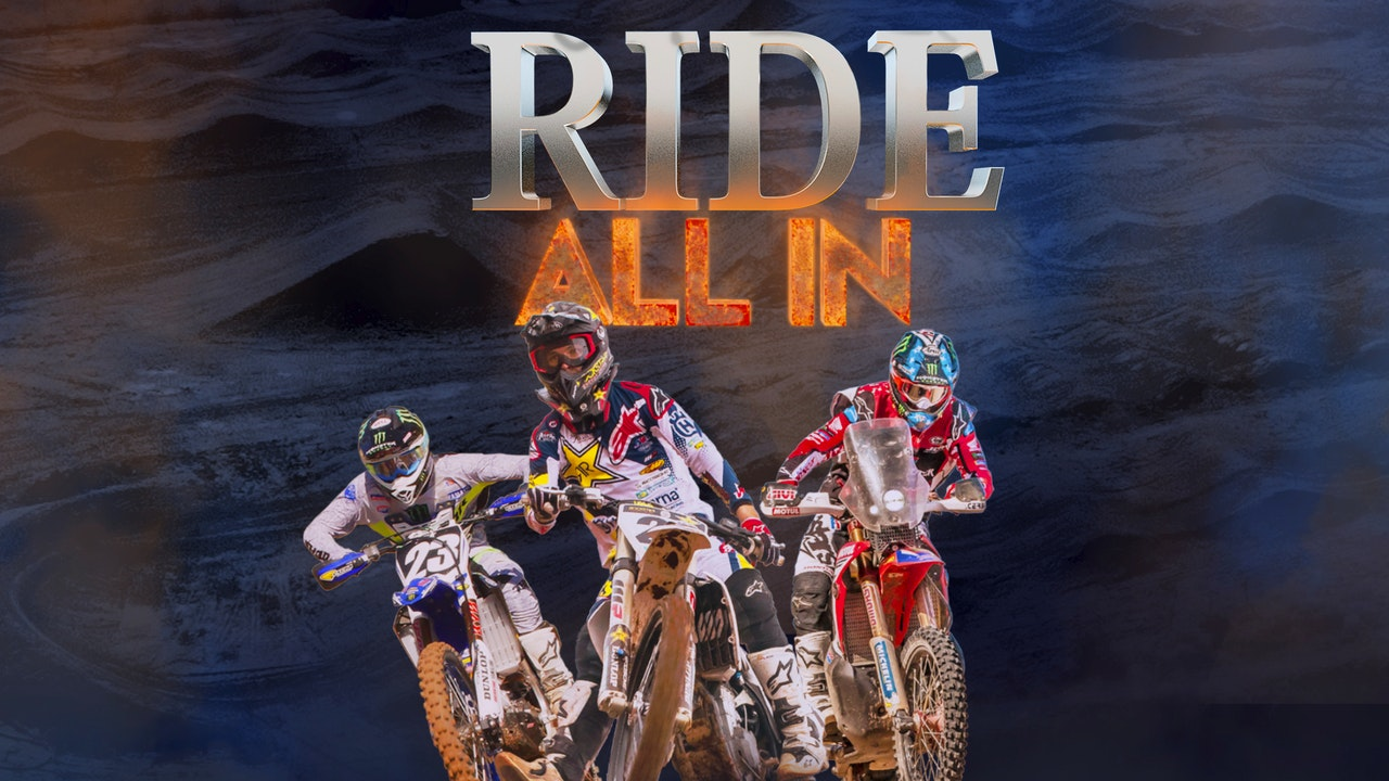 Ride: All In