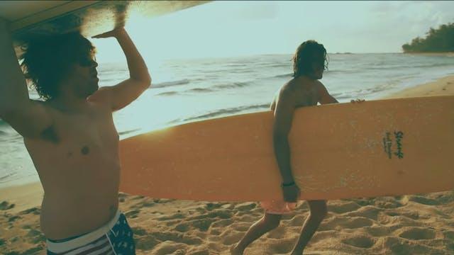 Hawaii - Shaka For Days