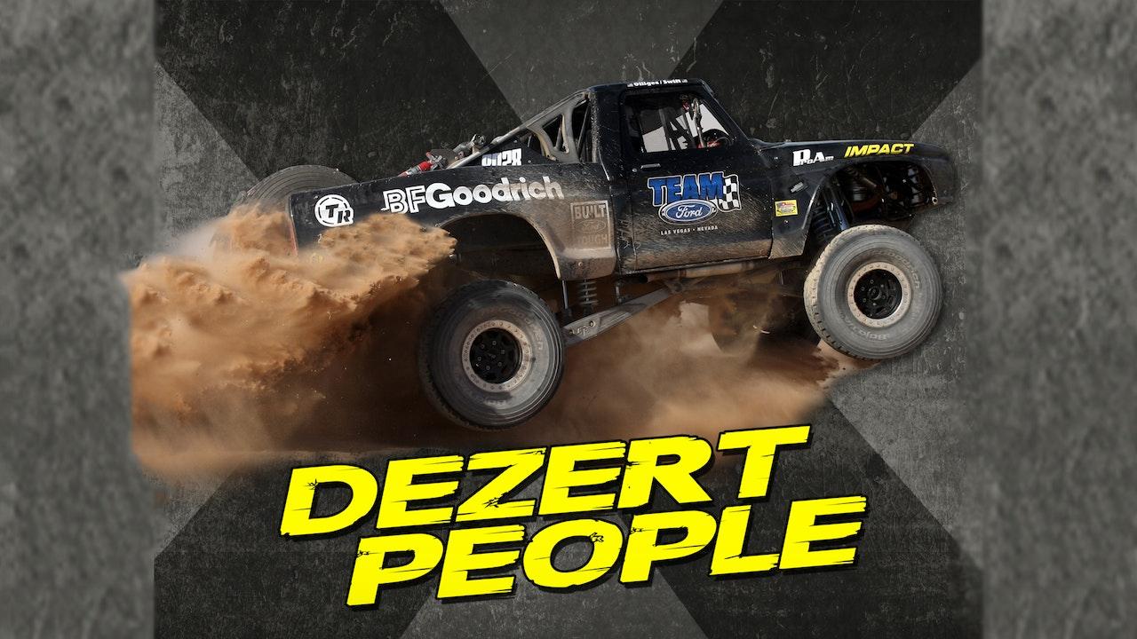Dezert People 10