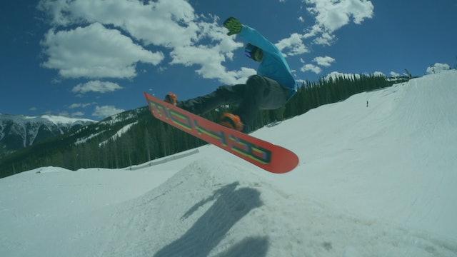 Transworld Snowboarding 20 Tricks Volume 7 Beyond Basics