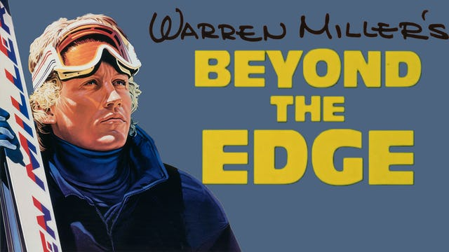 Warren Miller's Beyond the Edge