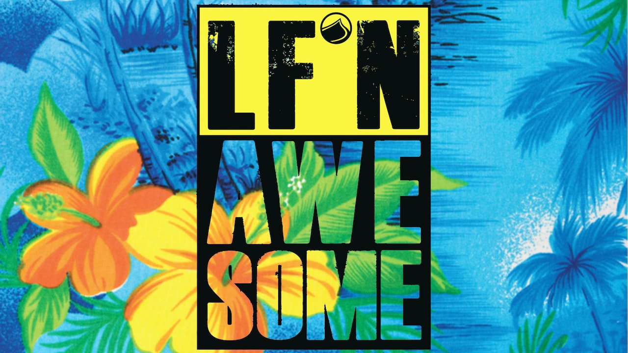 LF'N Awesome