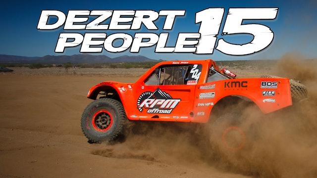 Dezert People 15