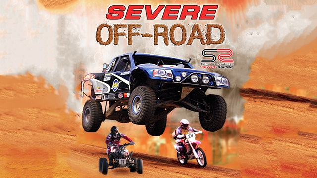 Severe Off-Road 1