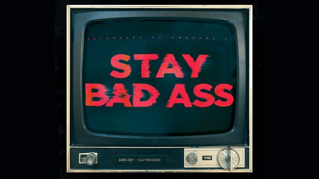 CAPiTA: DOA2 - Stay Bad Ass
